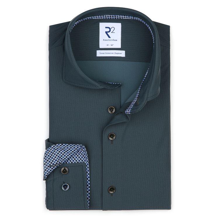R2 Overhemd 110.WSP.096/028