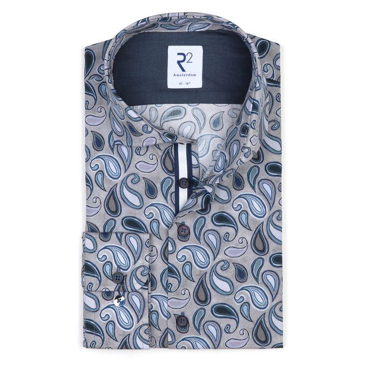 R2 Overhemd 110.WSP.124/028