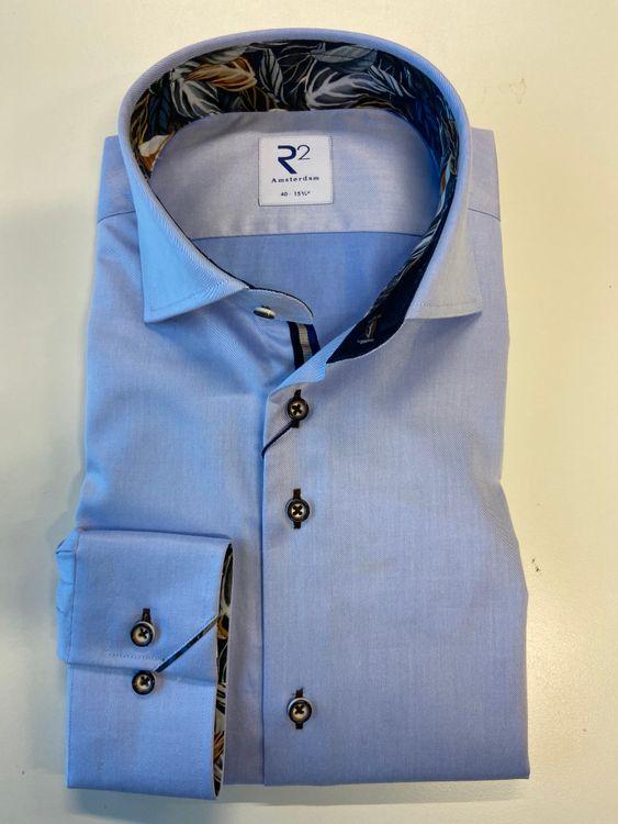 R2 Overhemd 110.WSP.002/018