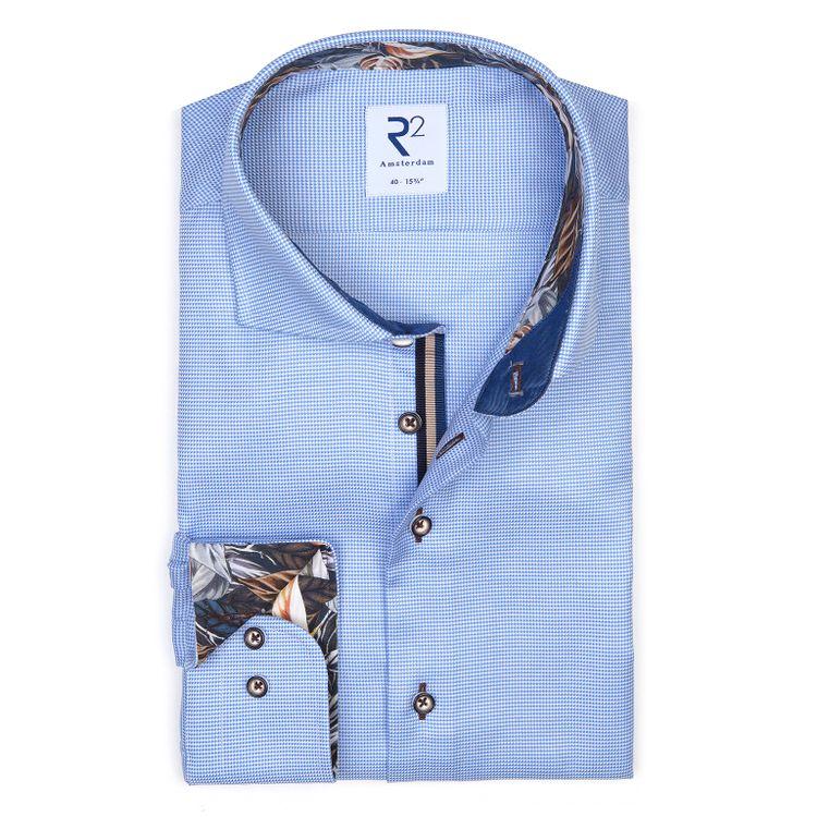 R2 Overhemd 110.WSP.003/018