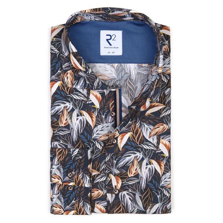 R2 Overhemd 110.WSP.005/014