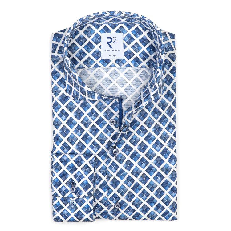 R2 Overhemd 110.HBD.052/014