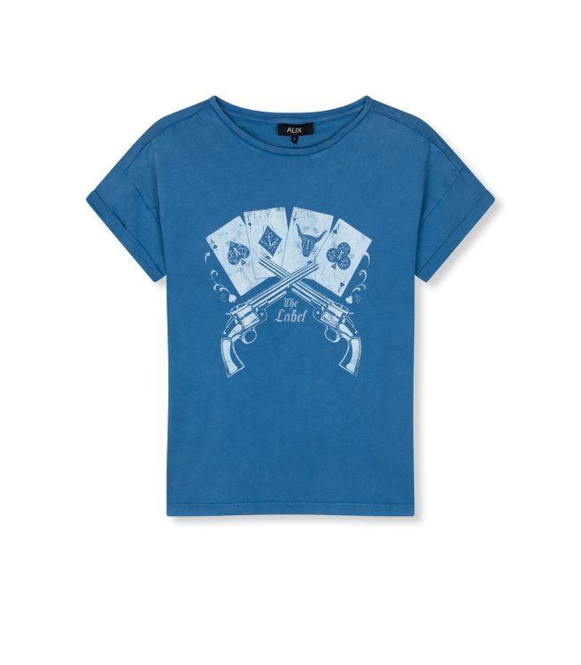ALIX T-Shirt 201836447
