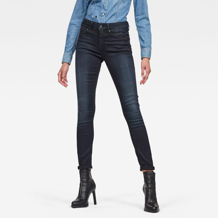 G-Star Jeans 3301 high D05175
