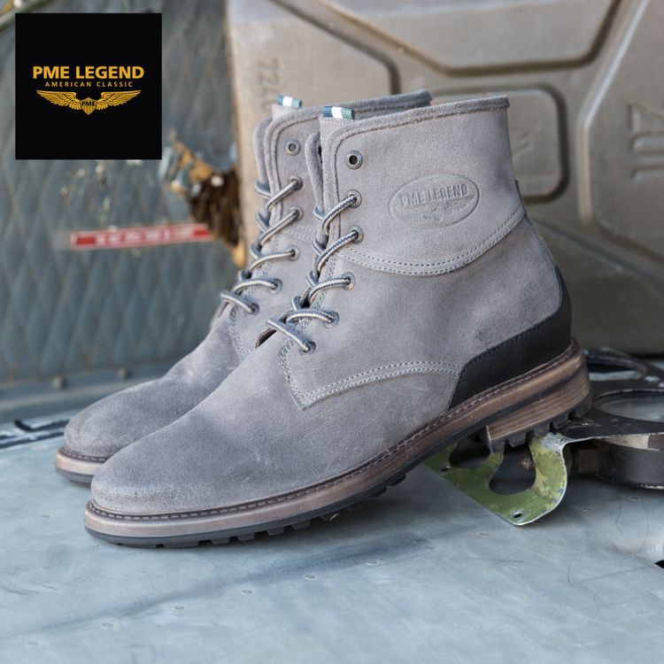 PME Legend Boots High Suede