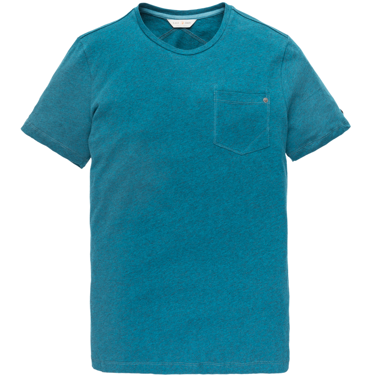 Cast Iron T-Shirt Mouline Jersey