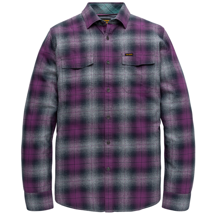 PME Legend Overhemd Check
