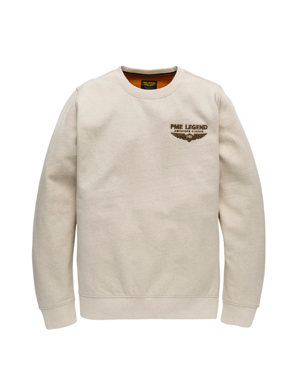 PME Legend Sweater R-Neck