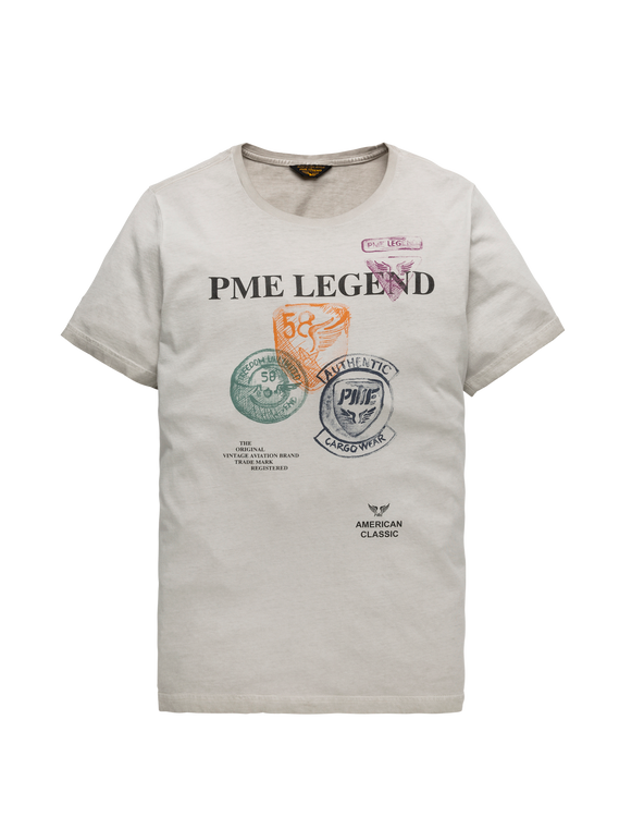 PME Legend T-Shirt Single Jersey