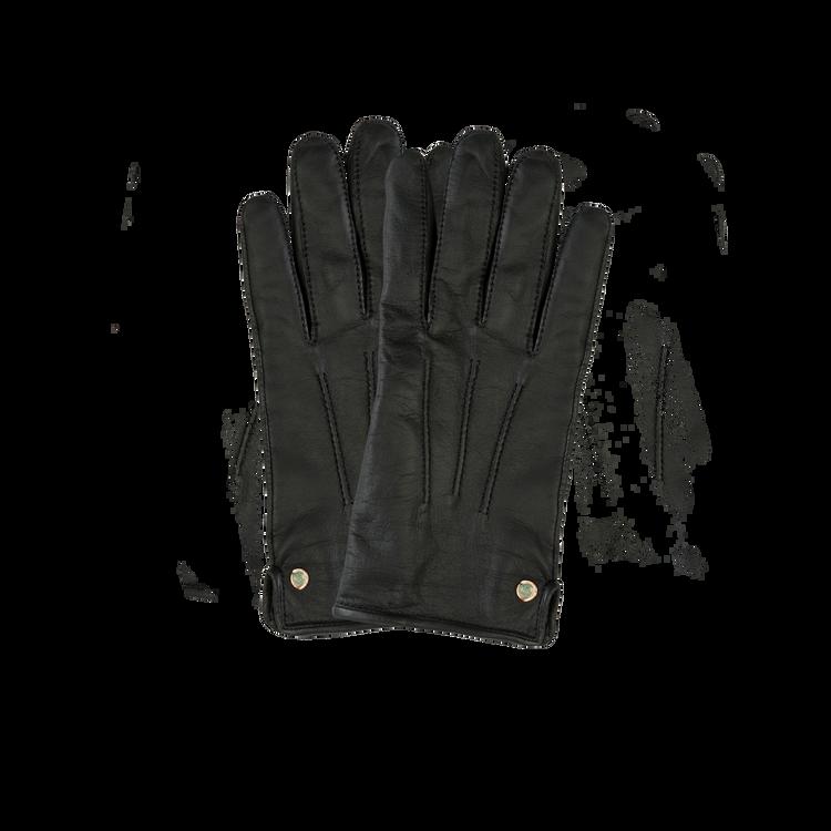 Cast Iron Handschoenen Leather Mix