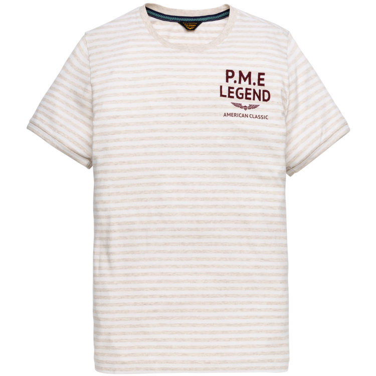 PME Legend T-Shirt Stripe