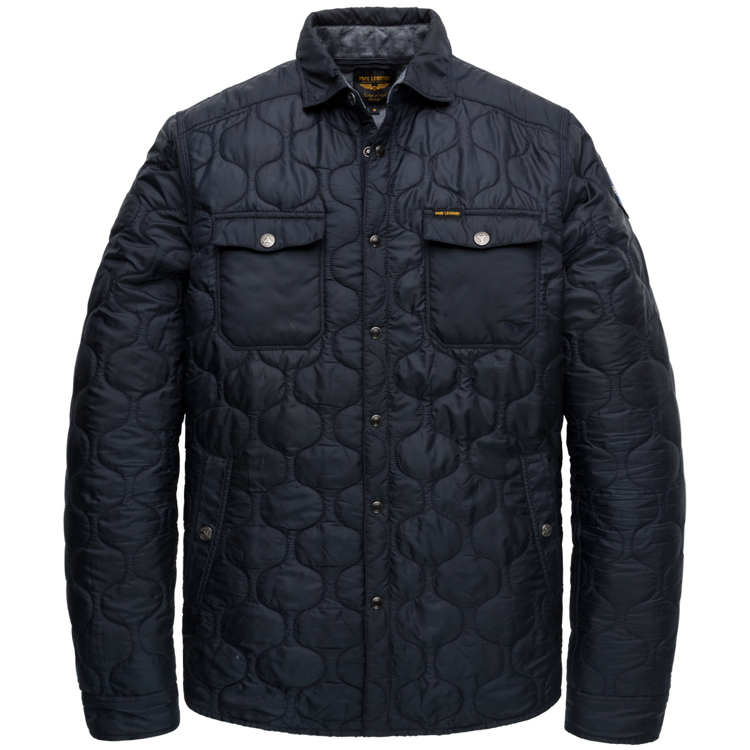 PME Legend Overhemd Quilted