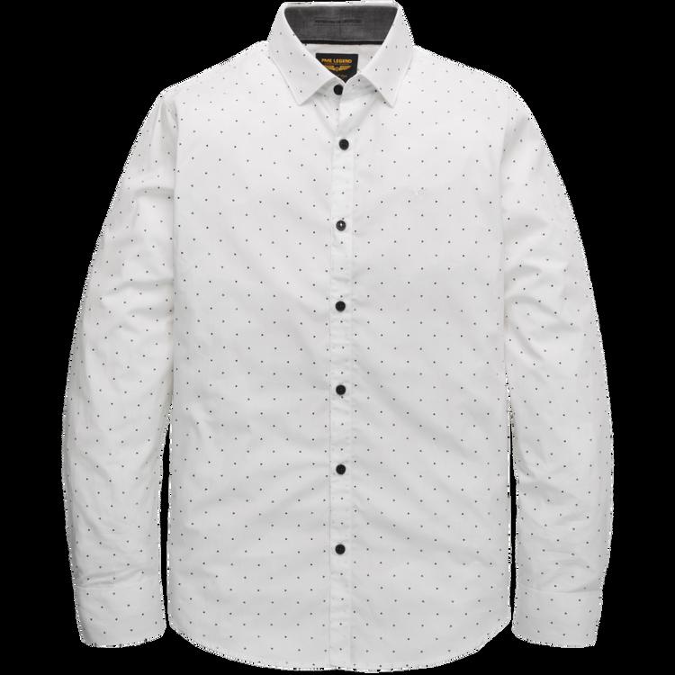 PME Legend Overhemd Fil Coupe Dobby