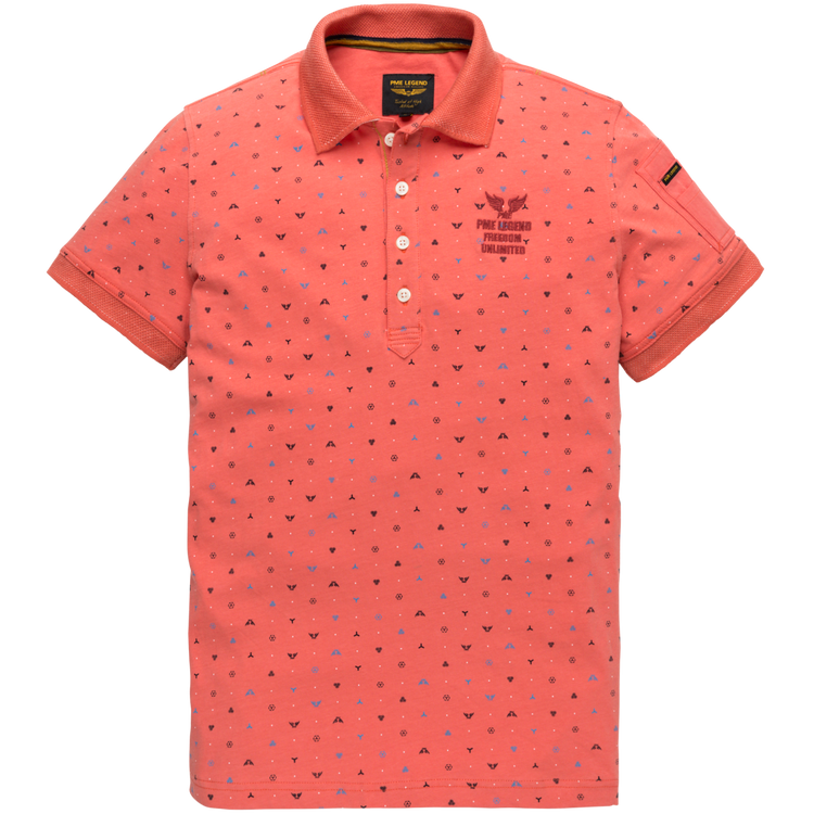 PME Legend Polo KM PPSS202860