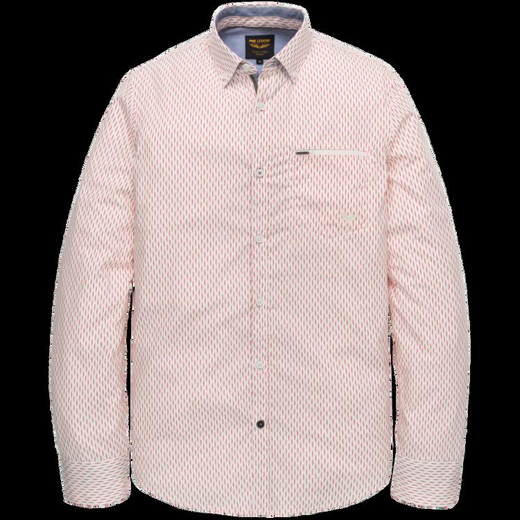 PME Legend Overhemd PSI201201