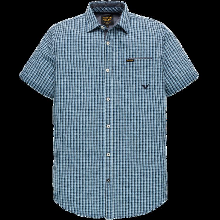 PME Legend Overhemd KM PSIS202253