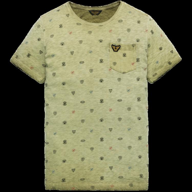 PME Legend T-Shirt PTSS202578