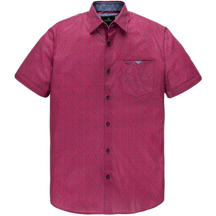 Vanguard Overhemd KM VSIS204278