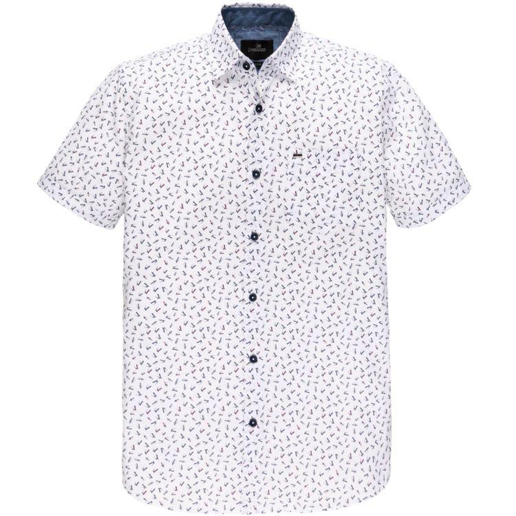 Vanguard Overhemd KM VSIS204280