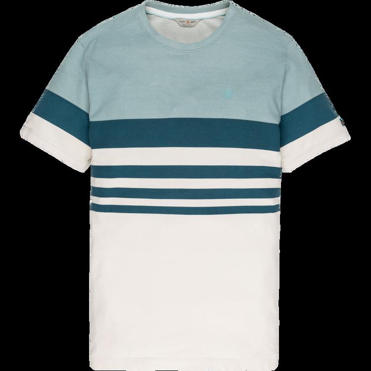 Cast Iron T-Shirt CTSS201255