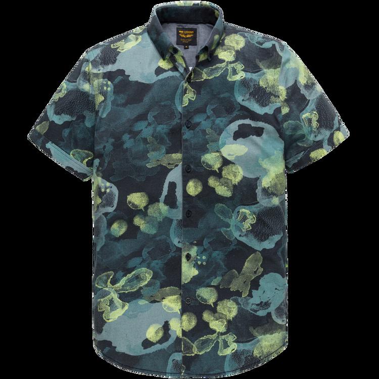 PME Legend Overhemd KM PSIS204240