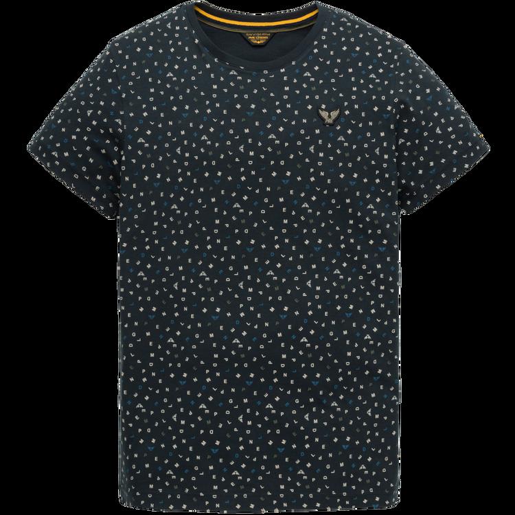 PME Legend T Shirt KM PTSS204572