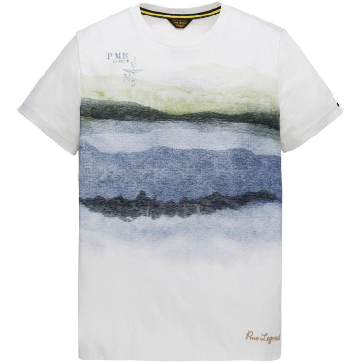 PME Legend T Shirt KM PTSS204577