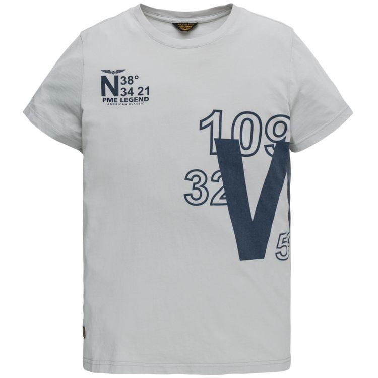 PME Legend T Shirt KM PTSS204580