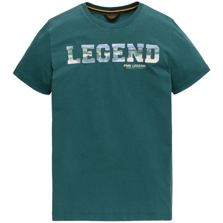 PME Legend T Shirt KM PTSS204581