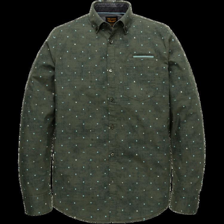 PME-Legend Overhemd PSI205226