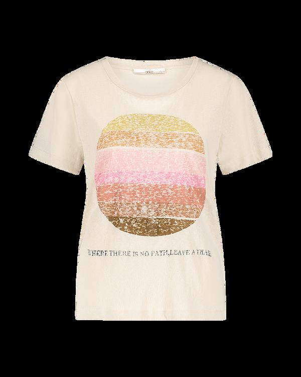 AAIKO T-Shirt KM LIAVE CO 133