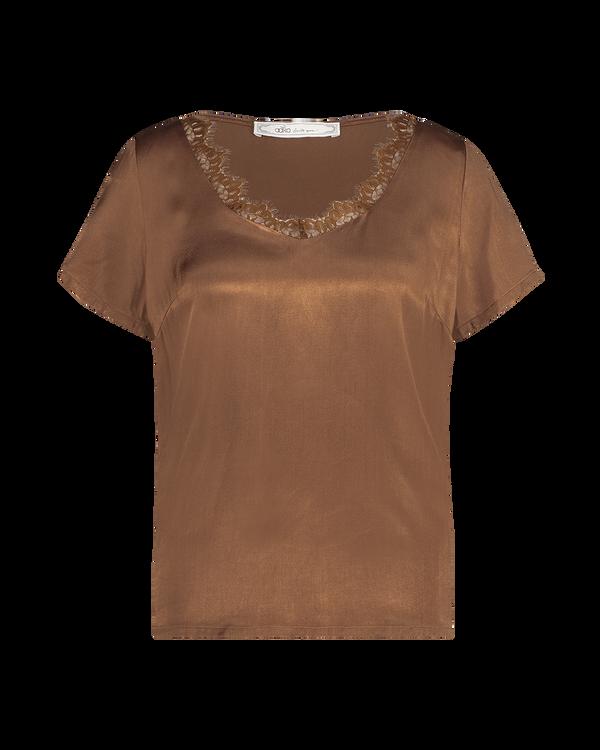 AAIKO T-Shirt KM VEERNE PES 523