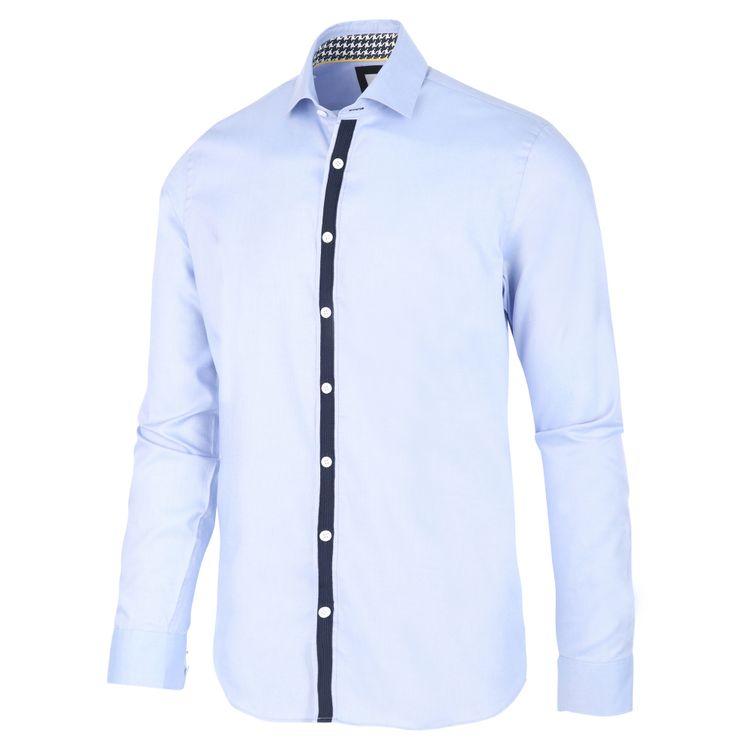 Blue Industry Overhemd 1162.92