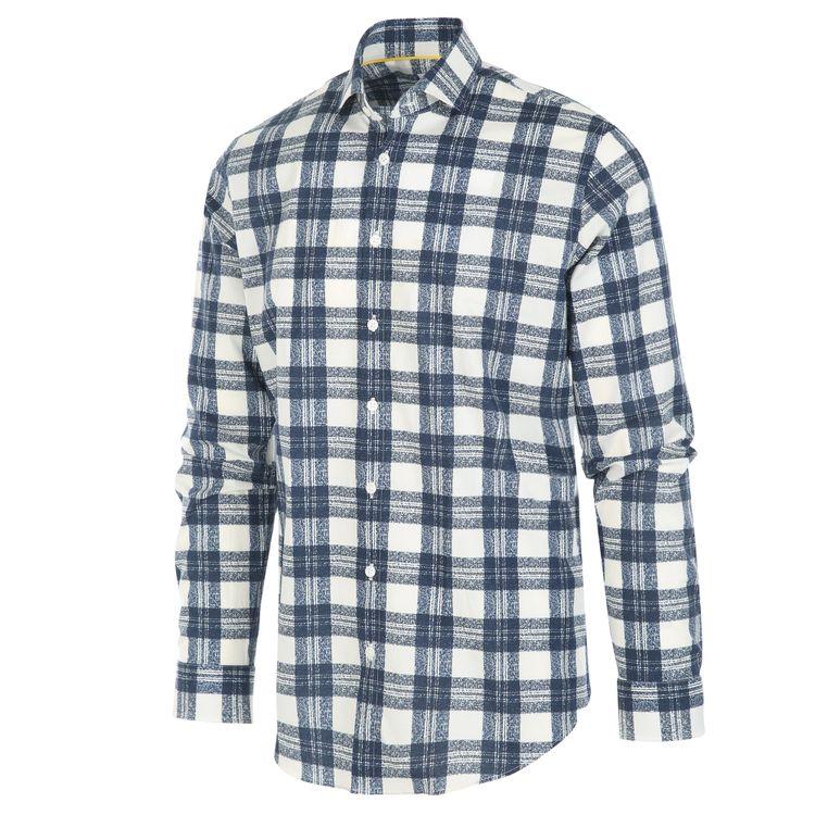 Blue Industry Overhemd 1248.92
