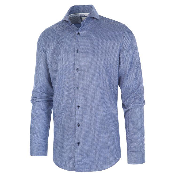 Blue Industry Overhemd 1264.92