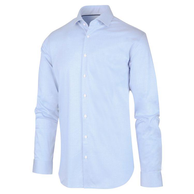 Blue Industry Overhemd 1278.92