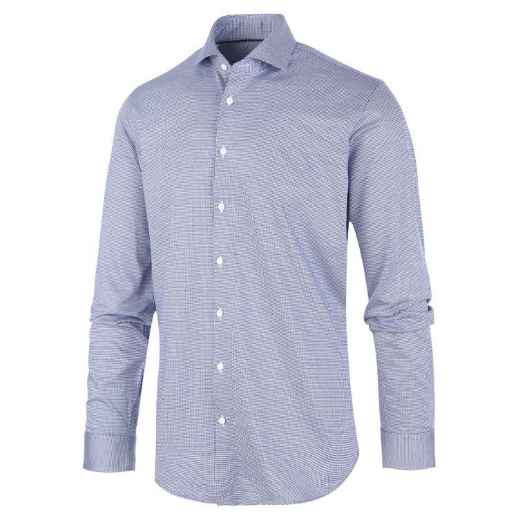 Blue Industry Overhemd 1286.92