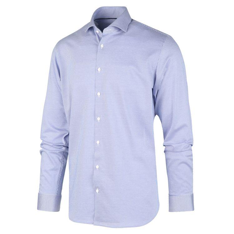 Blue Industry Overhemd 1287.92