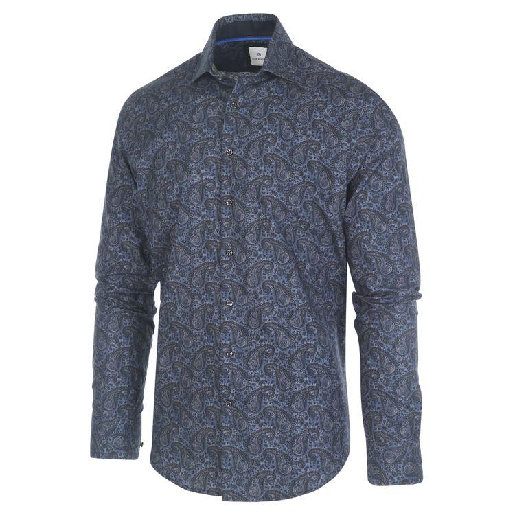 Blue Industry Overhemd 1290.92