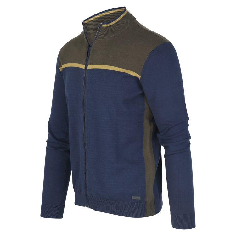 Blue Industry Vest KBIW19-M10