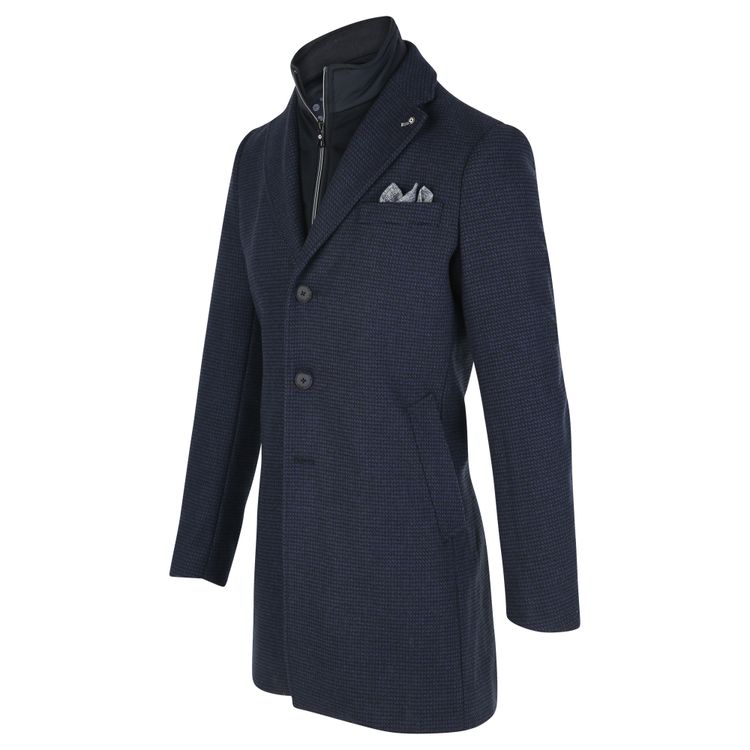 Blue Industry Jas OBIW19-M32