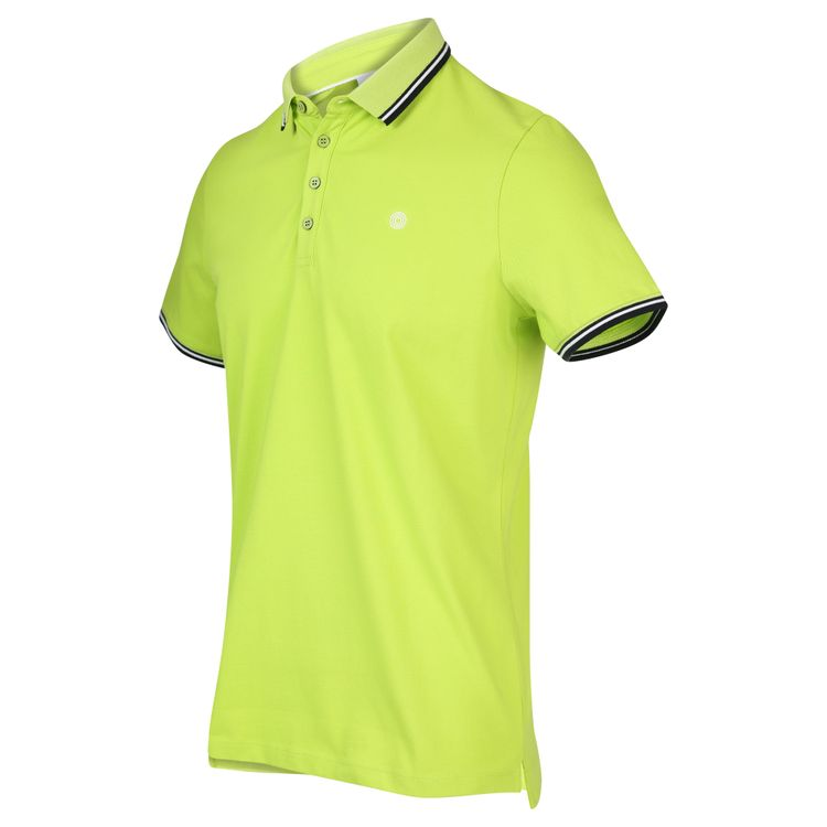 Blue Industry Polo KBIS20-M24