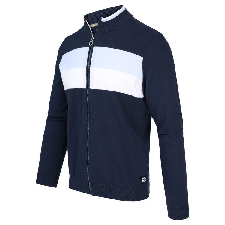 Blue Industry Vest KBIS20-M3
