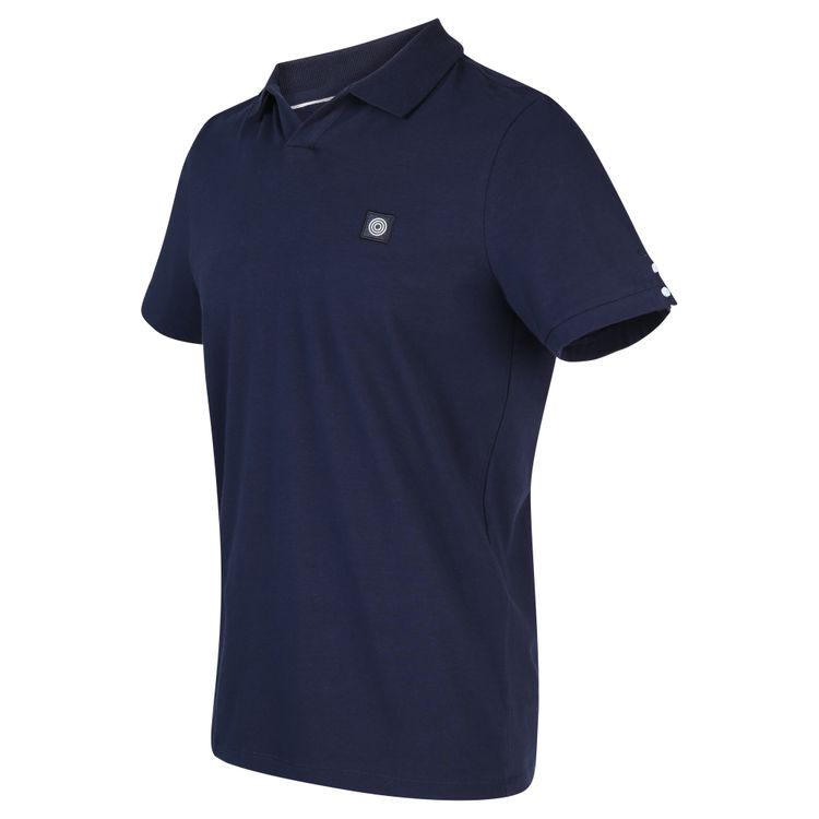 Blue Industry Polo KBIS20-M32