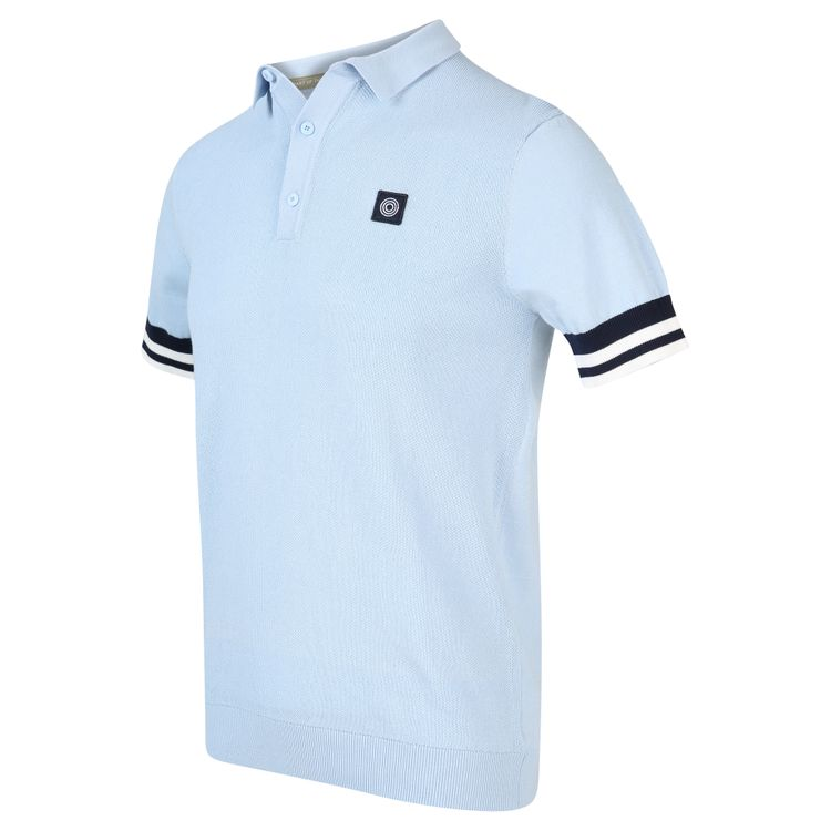 Blue Industry Polo KBIS20-M9