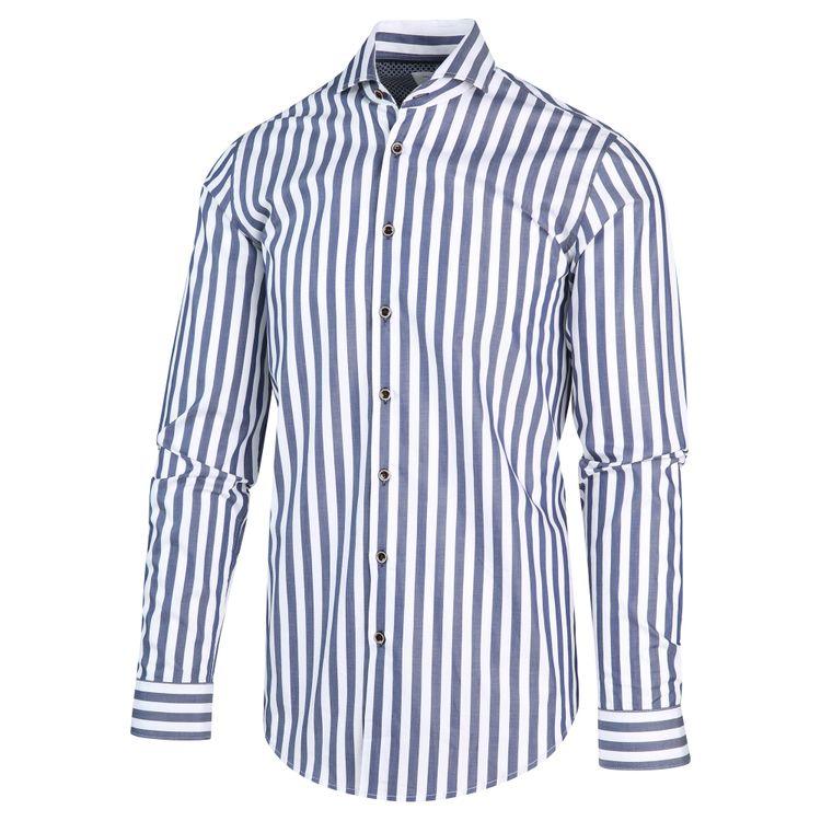 Blue Industry Overhemd 2134.22
