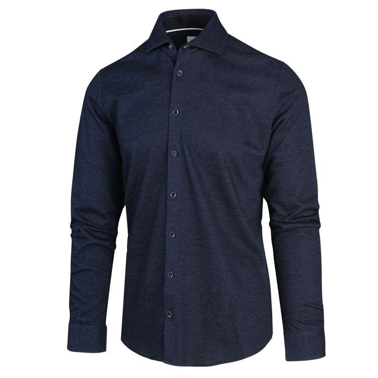 Blue Industry Overhemd 2185.22