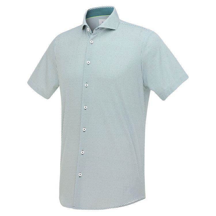 Blue Industry Overhemd KM 1267.11