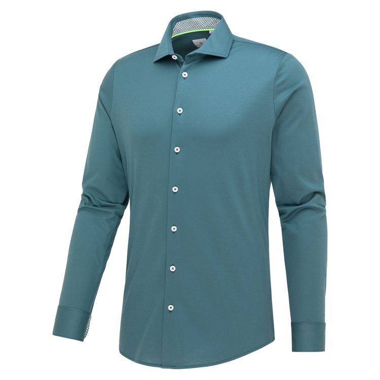 Blue Industry Overhemd LM 2328.11
