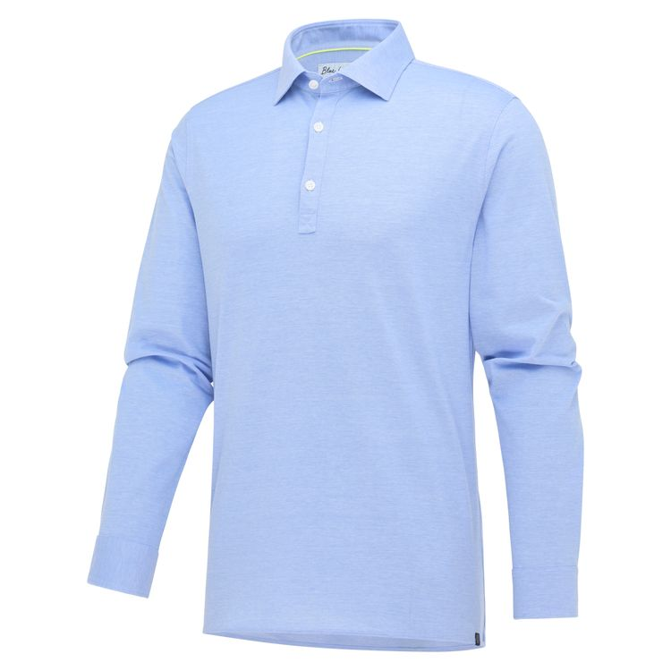 Blue Industry Polo 2358.11